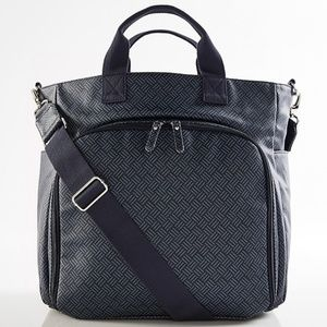 New! Pottery Barn Hyde Convertible Backpack